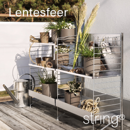 String reksysteme outdoor